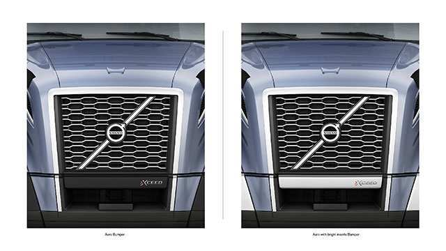 39 Concept of Volvo 2020 Fuel Consumption Rumors by Volvo 2020 Fuel Consumption