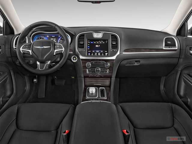 39 Gallery of 2019 Chrysler 300 Interior Rumors by 2019 Chrysler 300 Interior