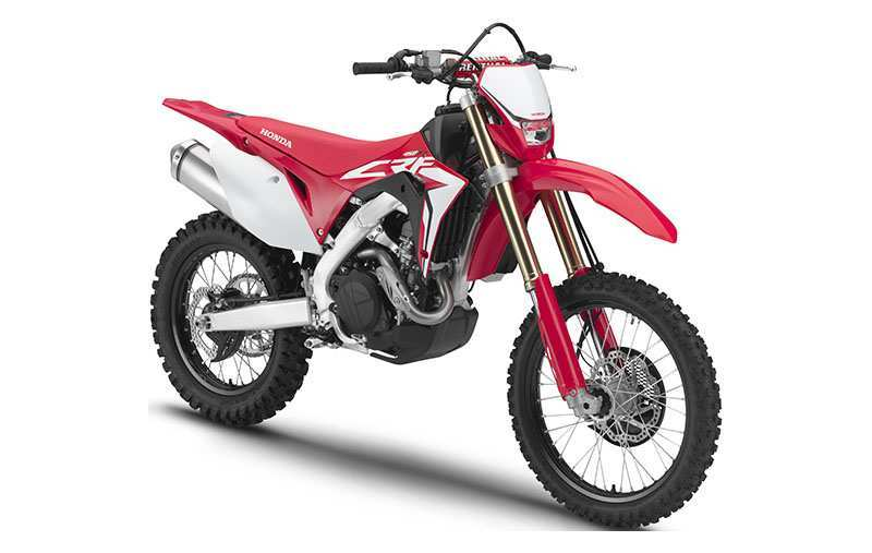 39 Gallery of 2019 Honda 450X Wallpaper with 2019 Honda 450X