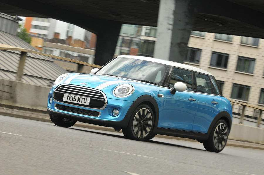 39 Gallery of 2019 Mini Cooper Lci Style by 2019 Mini Cooper Lci