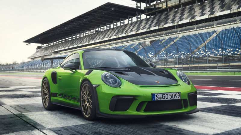 39 Gallery of 2019 Porsche 911 Gt3 Rs Style with 2019 Porsche 911 Gt3 Rs