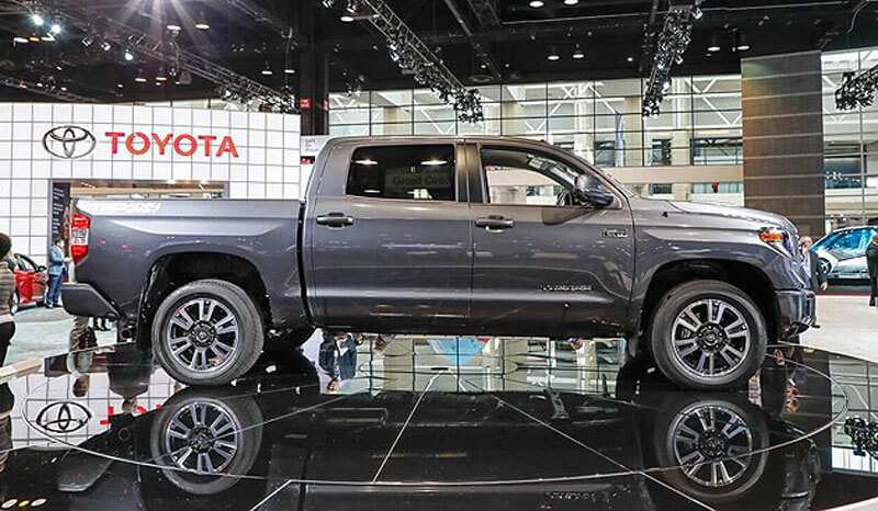 39 Gallery of 2019 Toyota Diesel Truck Specs for 2019 Toyota Diesel Truck