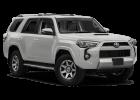 39 Gallery of 2019 Toyota Forerunner Interior for 2019 Toyota Forerunner