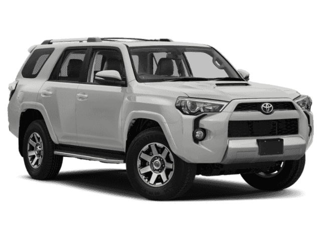 39 Gallery of 2019 Toyota Forerunner Interior for 2019 Toyota Forerunner