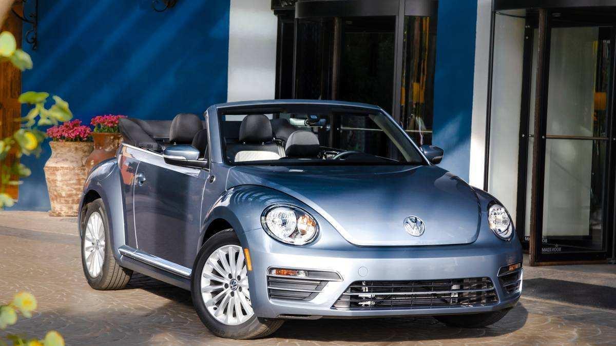 39 Gallery of 2019 Volkswagen Bug Redesign for 2019 Volkswagen Bug