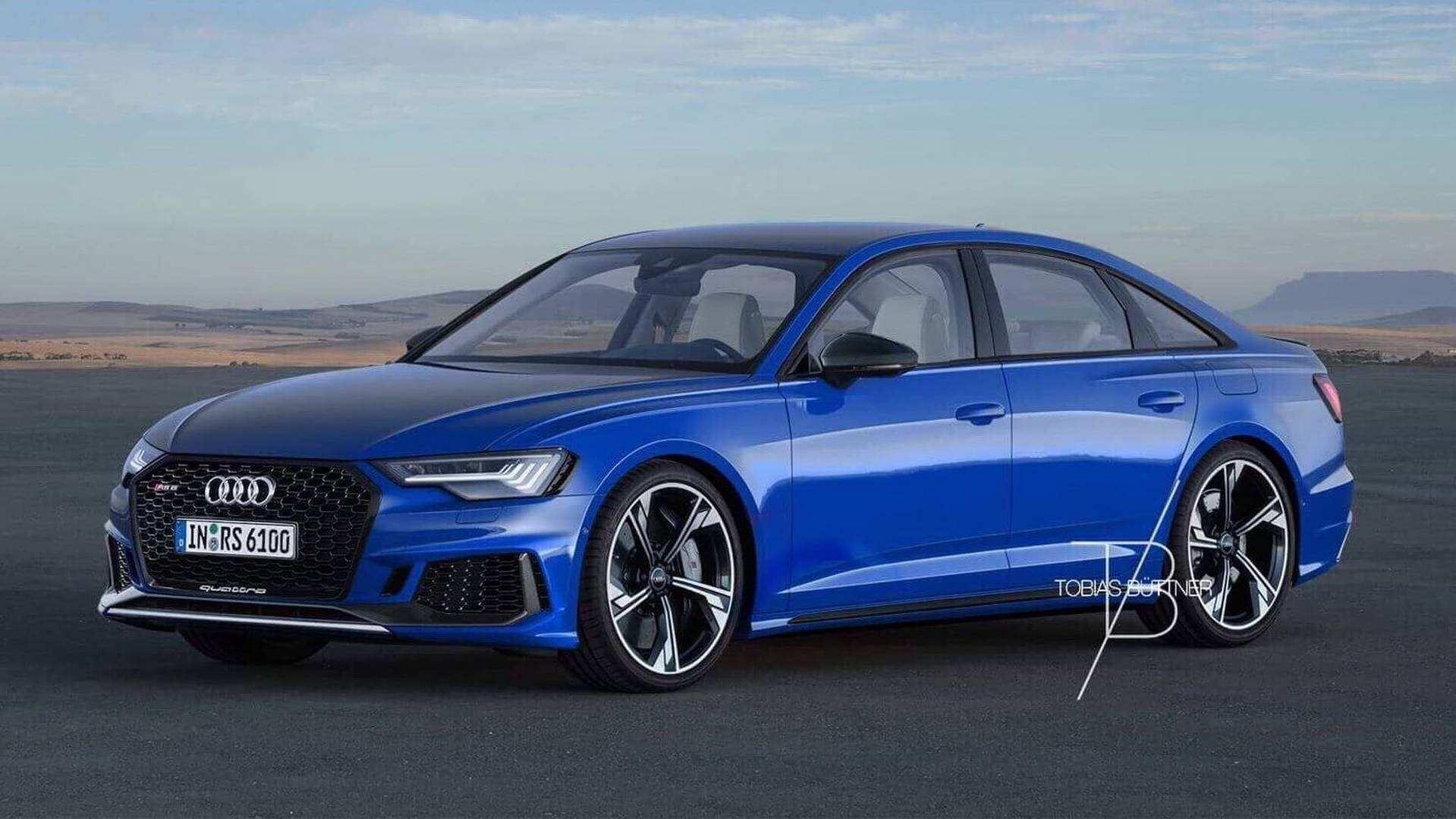 39 Gallery of 2020 Audi Rs6 Rumors by 2020 Audi Rs6
