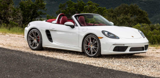 39 Gallery of 2020 Porsche Boxster Ratings by 2020 Porsche Boxster