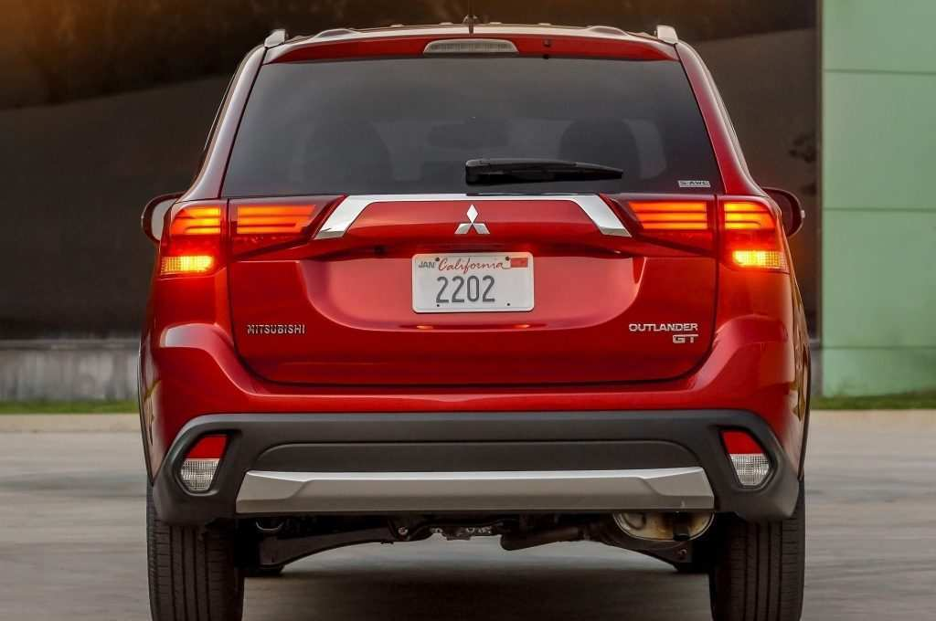 39 Gallery of Mitsubishi Adventure 2019 Redesign for Mitsubishi Adventure 2019