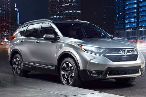 39 Gallery of New 2019 Honda Crv Review by New 2019 Honda Crv