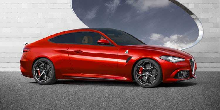 39 Great 2019 Alfa Romeo Research New by 2019 Alfa Romeo