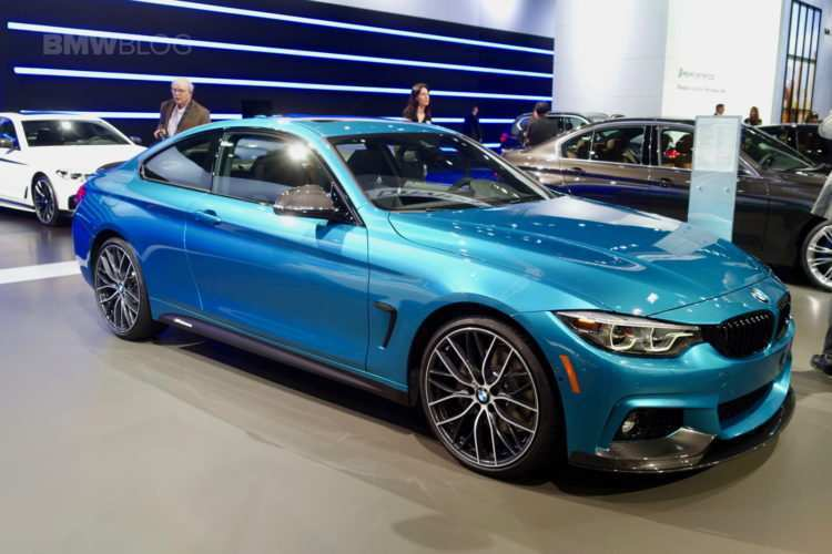 39 Great 2019 Bmw 4 Series Release Date Exterior by 2019 Bmw 4 Series Release Date