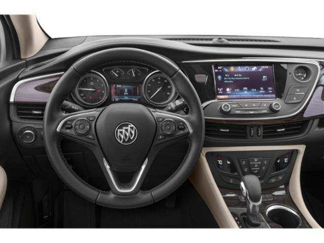 39 Great 2019 Buick Envision Exterior with 2019 Buick Envision