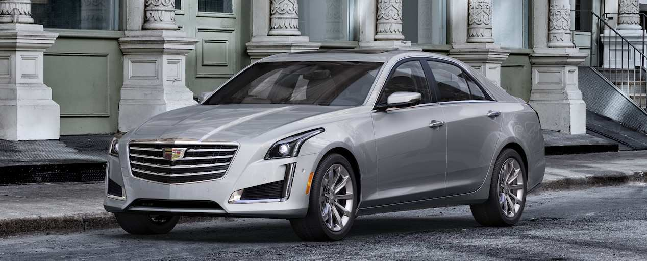 39 Great 2019 Cadillac Sedan History for 2019 Cadillac Sedan