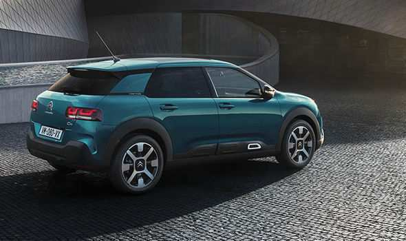 39 Great 2019 Citroen Cactus Engine by 2019 Citroen Cactus
