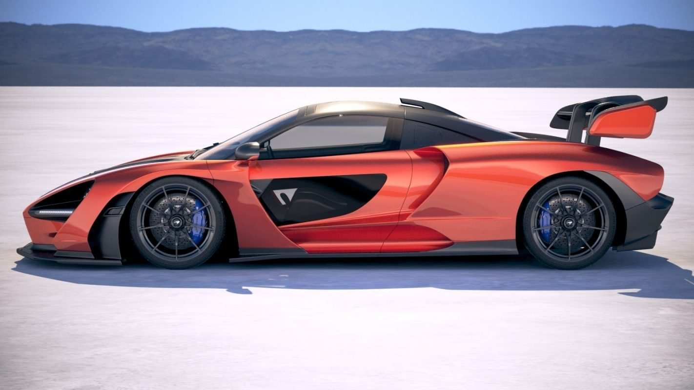39 Great 2019 Mclaren Sedan Spesification by 2019 Mclaren Sedan