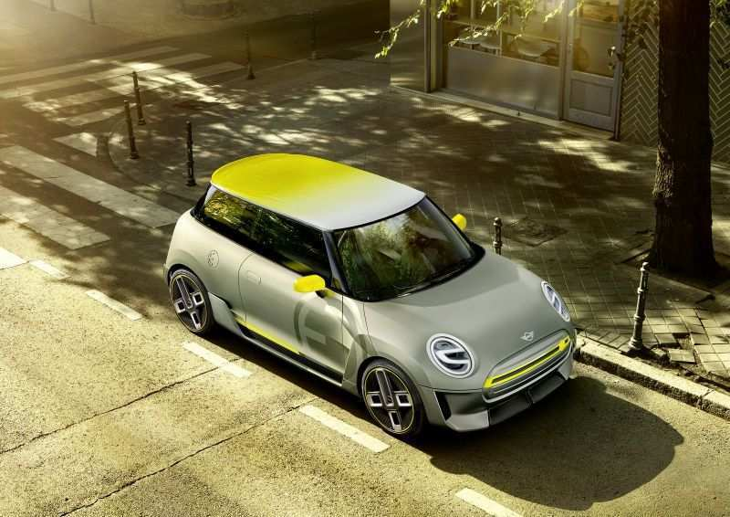 39 Great 2019 Mini Cooper Electric Prices by 2019 Mini Cooper Electric