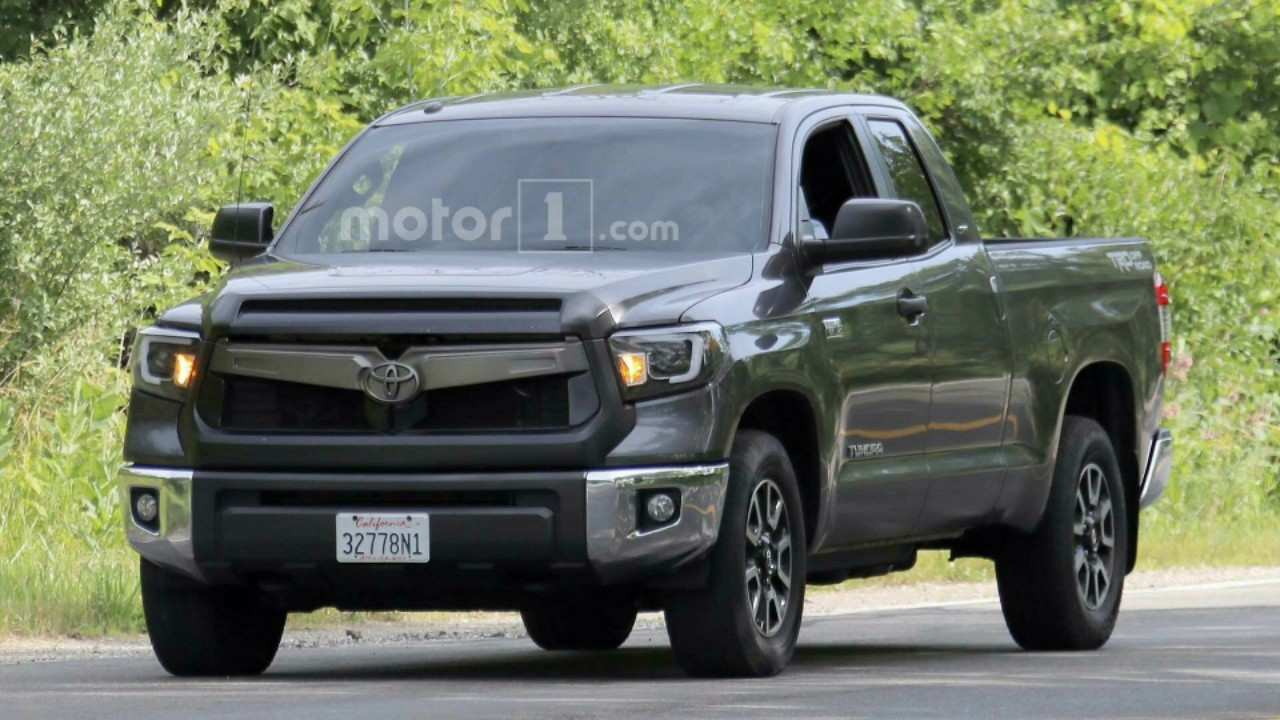 39 Great 2019 Toyota Tundra Concept Exterior and Interior by 2019 Toyota Tundra Concept