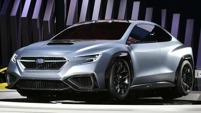 39 Great 2020 Subaru Wrx News Release Date by 2020 Subaru Wrx News