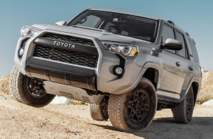 39 Great 2020 Toyota 4Runner Release Date Specs and Review for 2020 Toyota 4Runner Release Date