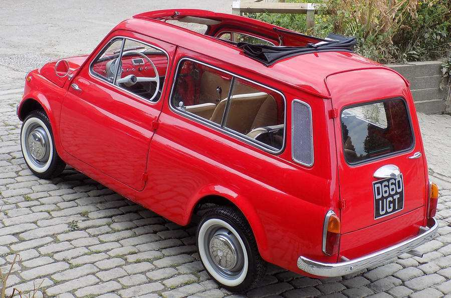 39 Great Auto Fiat 2020 Concept by Auto Fiat 2020