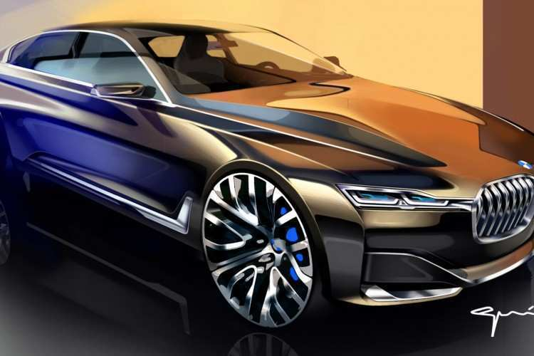 39 Great Bmw 6Er 2020 New Concept with Bmw 6Er 2020