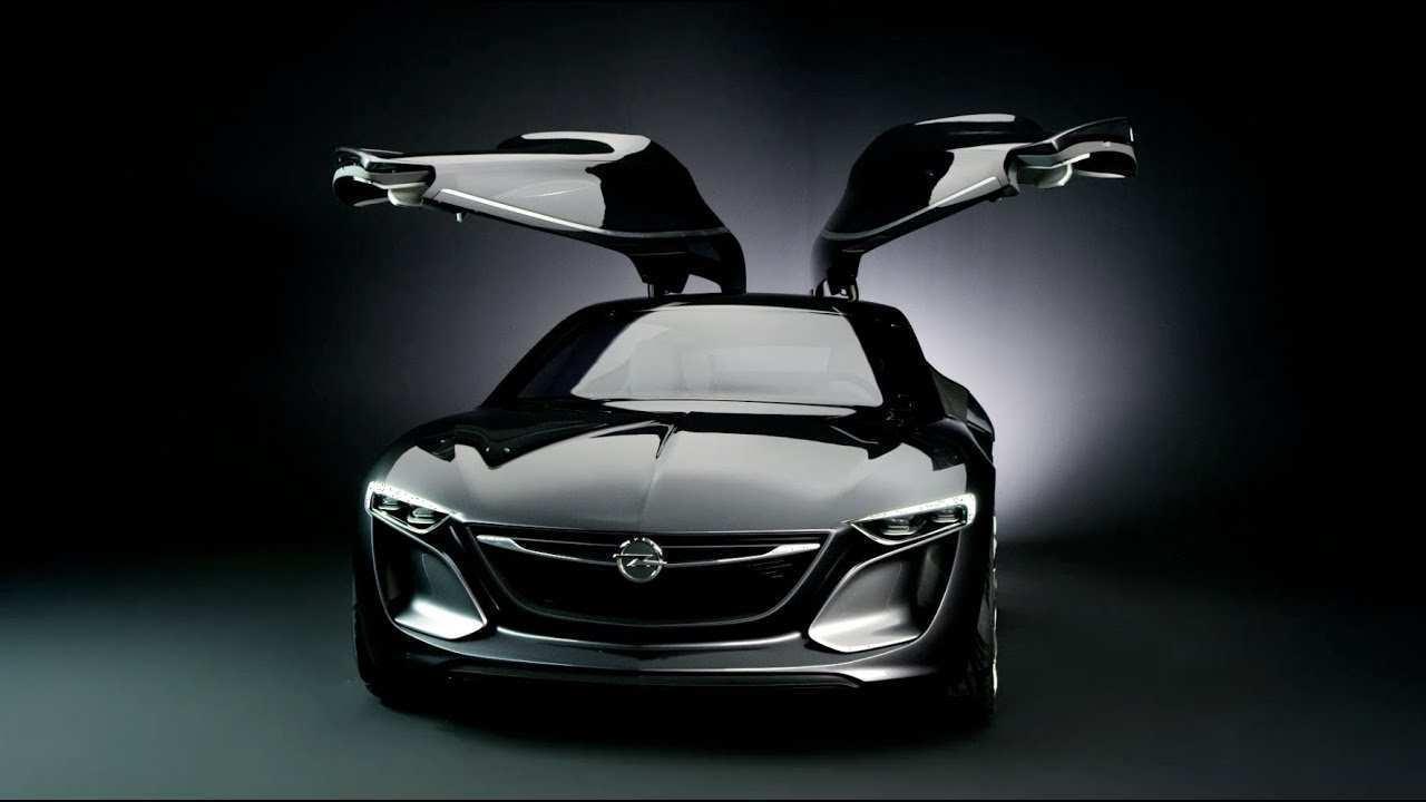 39 Great Opel Monza 2020 Review by Opel Monza 2020