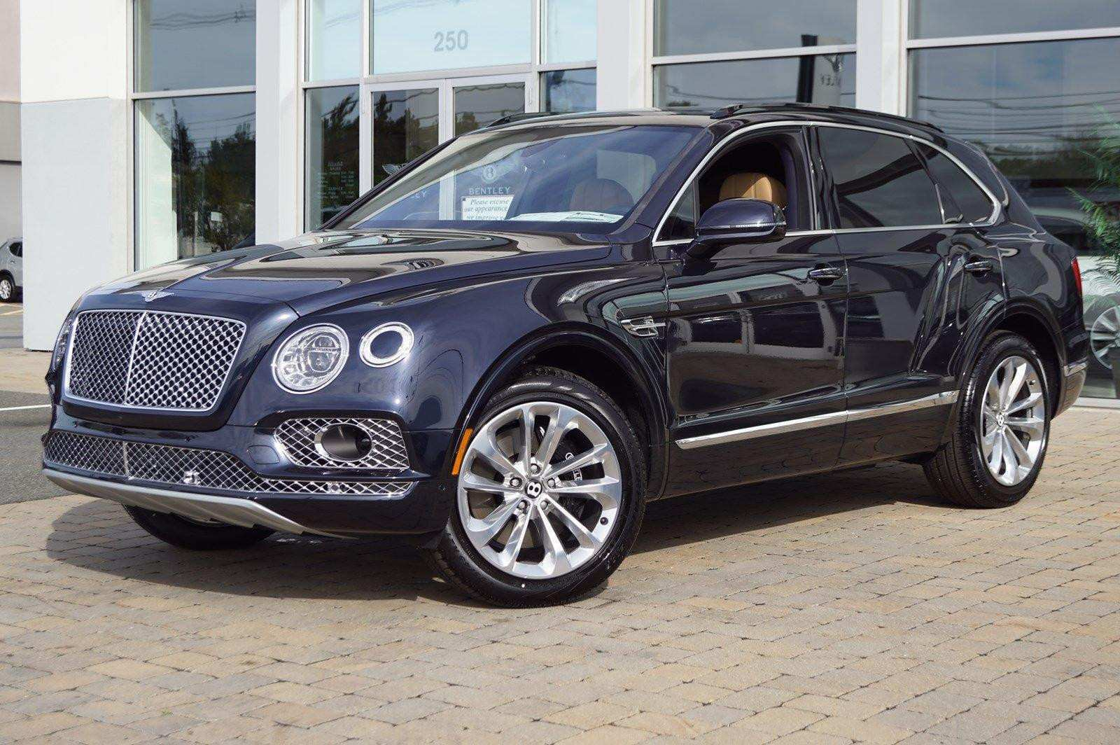 39 New 2019 Bentley Truck Reviews by 2019 Bentley Truck