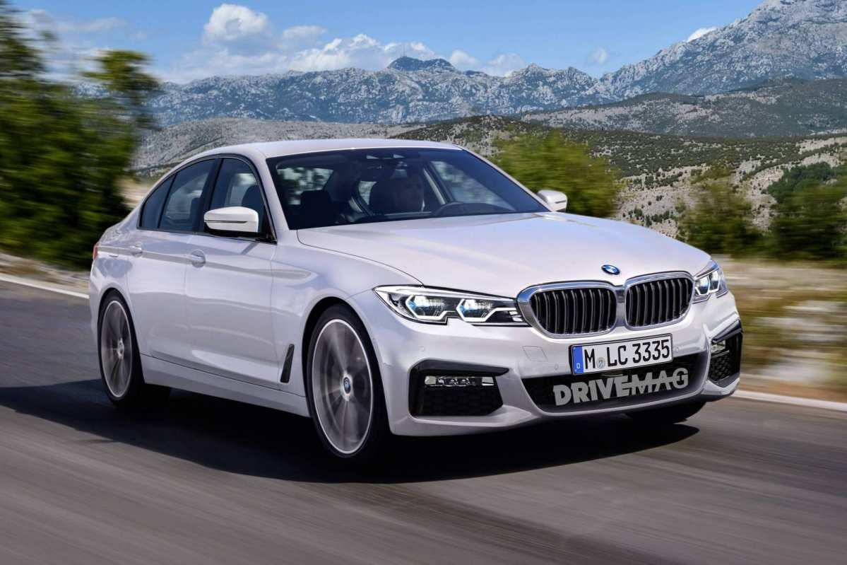 39 New 2019 Bmw 3 Series G20 Release Date with 2019 Bmw 3 Series G20