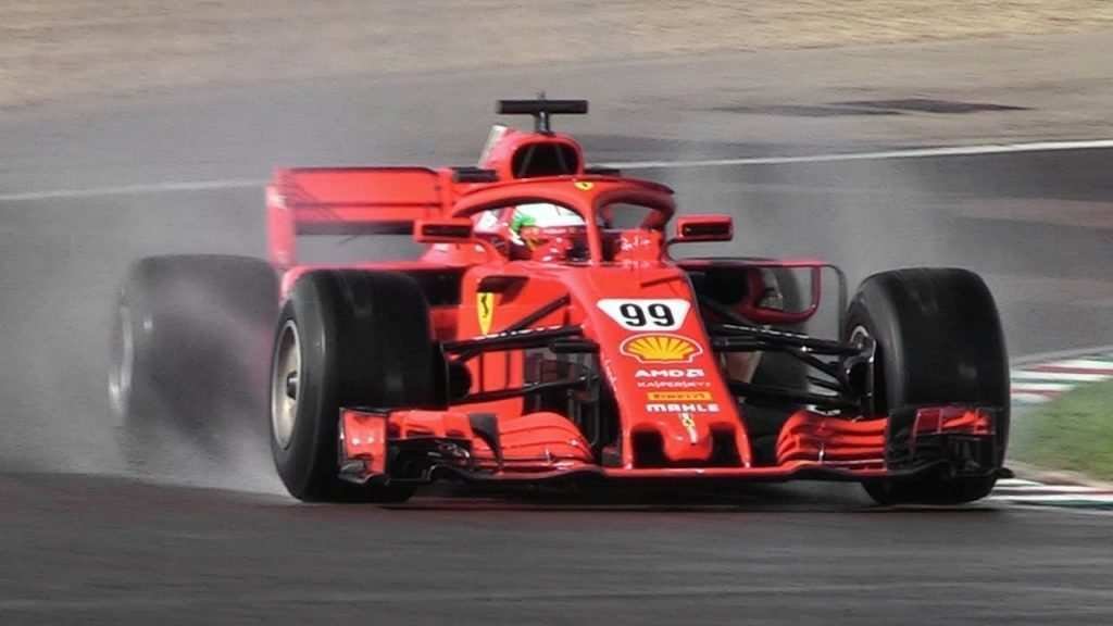 39 New 2019 Ferrari F1 Drivers Exterior for 2019 Ferrari F1 Drivers