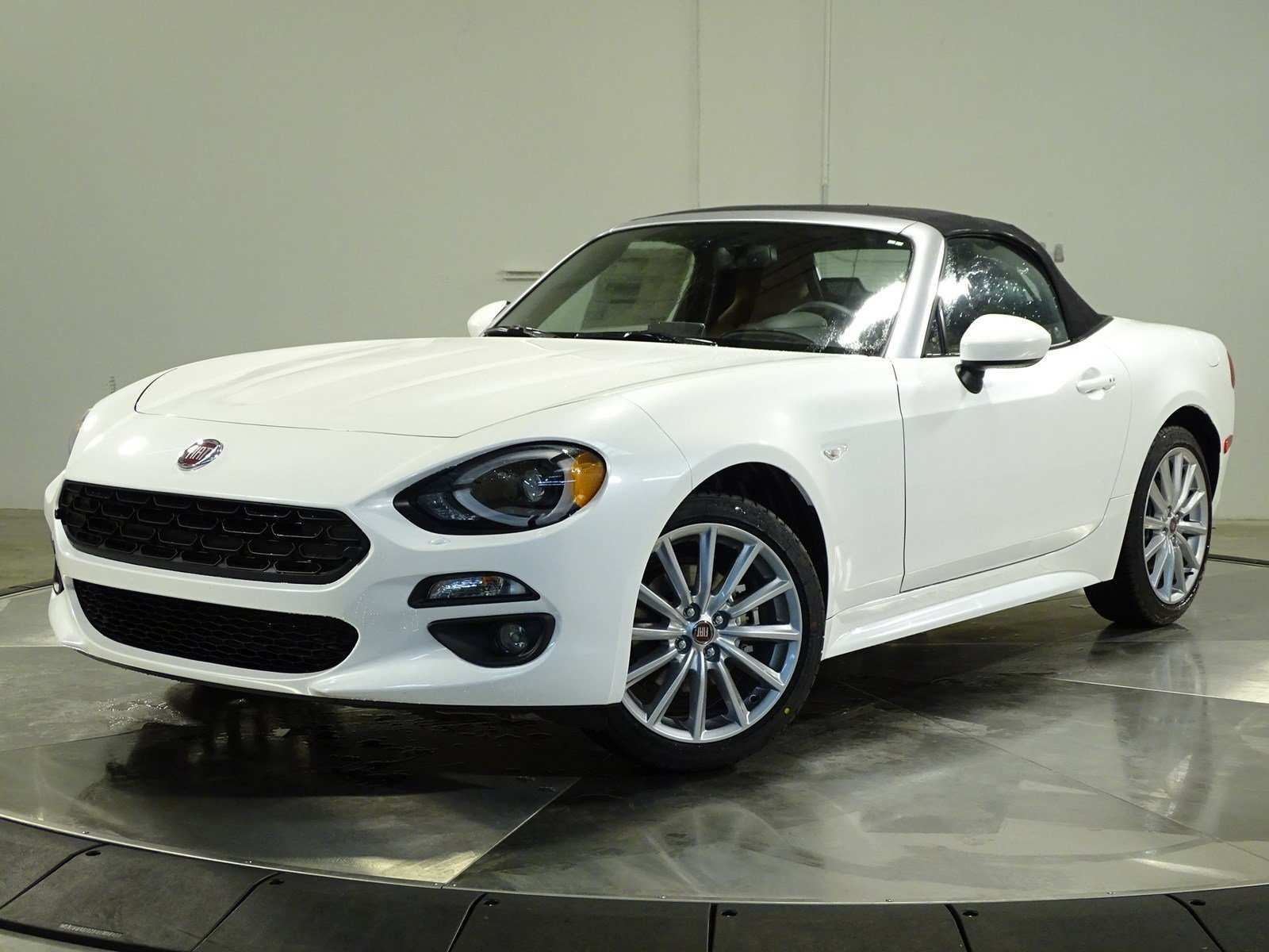 39 New 2019 Fiat 124 Spider Lusso Spesification with 2019 Fiat 124 Spider Lusso