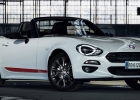 39 New 2019 Fiat Abarth 124 Pictures for 2019 Fiat Abarth 124