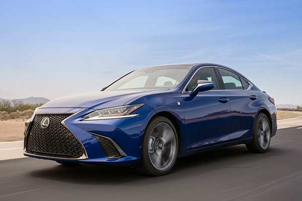 39 New 2019 Lexus Cars Engine by 2019 Lexus Cars