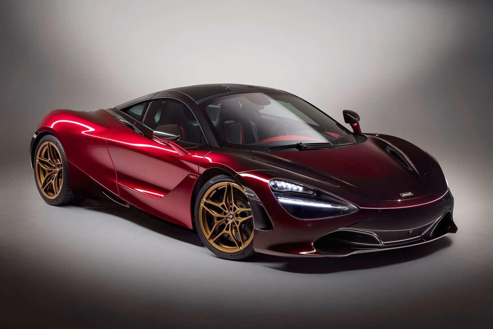 39 New 2019 Mclaren F1 Model with 2019 Mclaren F1