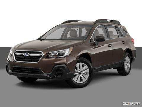 39 New 2019 Subaru Outback History with 2019 Subaru Outback