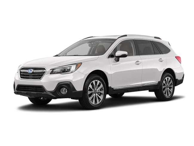 39 New 2019 Subaru Outback Next Generation Spesification by 2019 Subaru Outback Next Generation