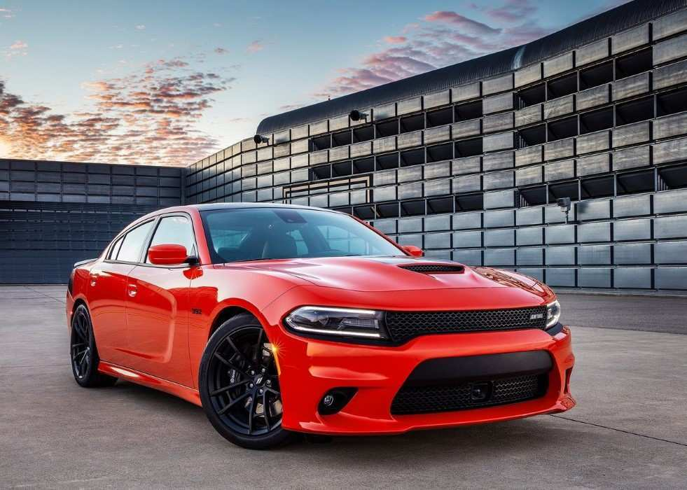 39 New 2020 Dodge Charger Hellcat Overview for 2020 Dodge Charger Hellcat