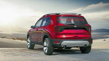39 New 2020 Mini Bronco History for 2020 Mini Bronco