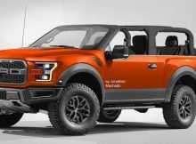 39 New 2020 Orange Ford Bronco Interior by 2020 Orange Ford Bronco
