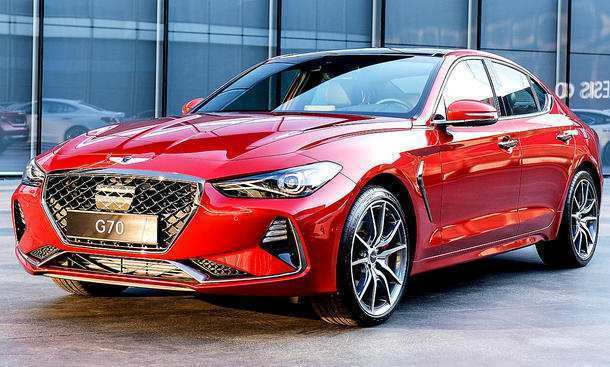 39 New Kia Modelle 2019 Performance and New Engine with Kia Modelle 2019