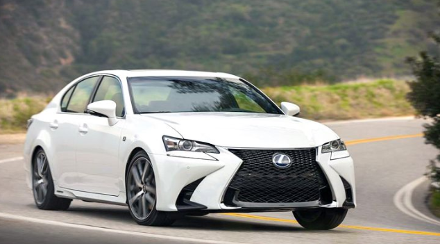 39 New Lexus Gs F 2020 Review with Lexus Gs F 2020