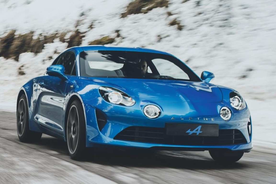 39 New Renault Alpine 2019 Prices with Renault Alpine 2019