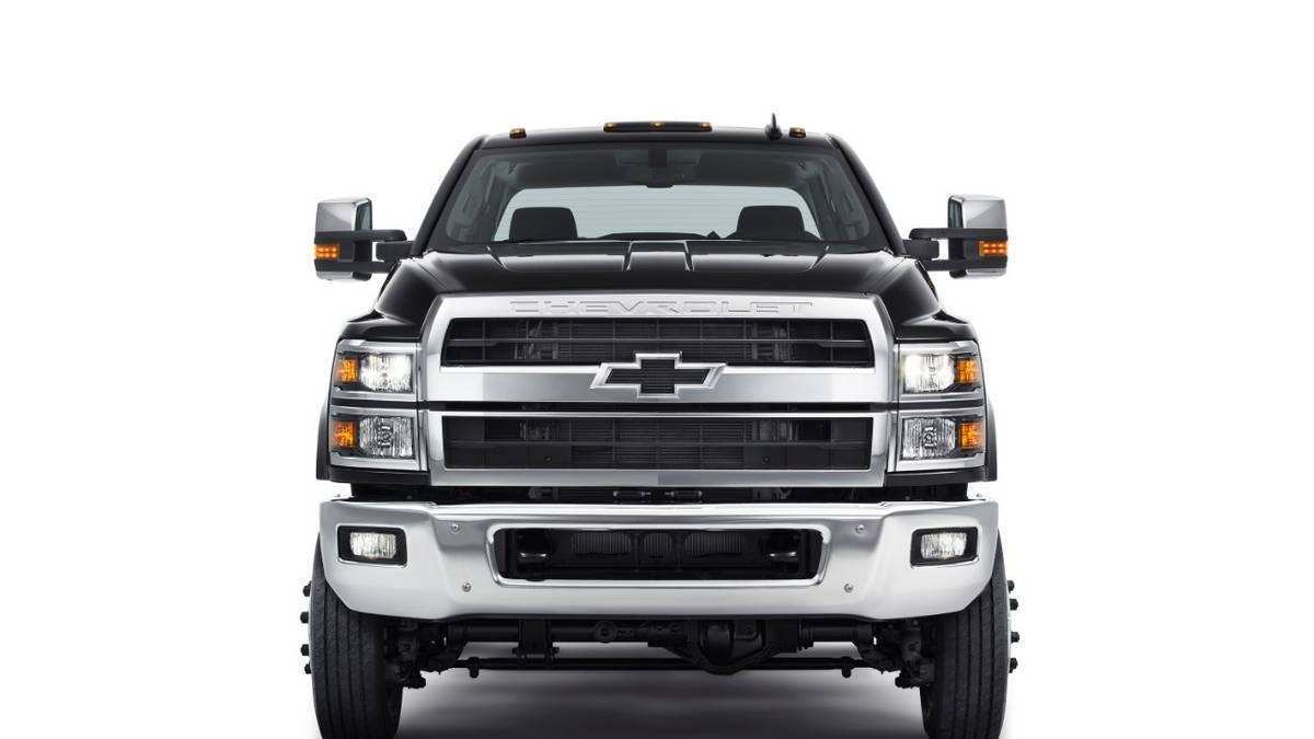 39 The 2019 Chevrolet 4500Hd Price Model with 2019 Chevrolet 4500Hd Price