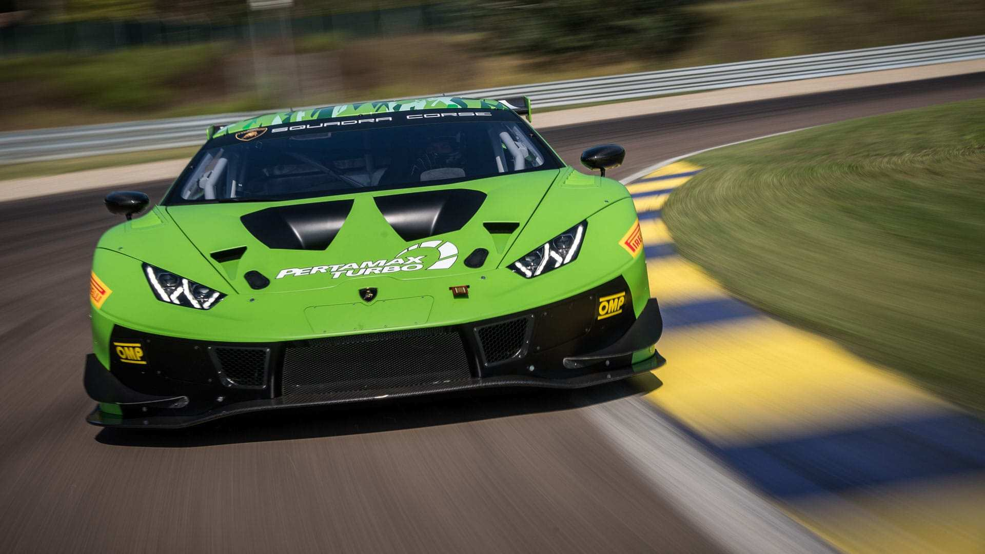 39 The 2019 Lamborghini Huracan Gt3 Evo Pricing for 2019 Lamborghini Huracan Gt3 Evo