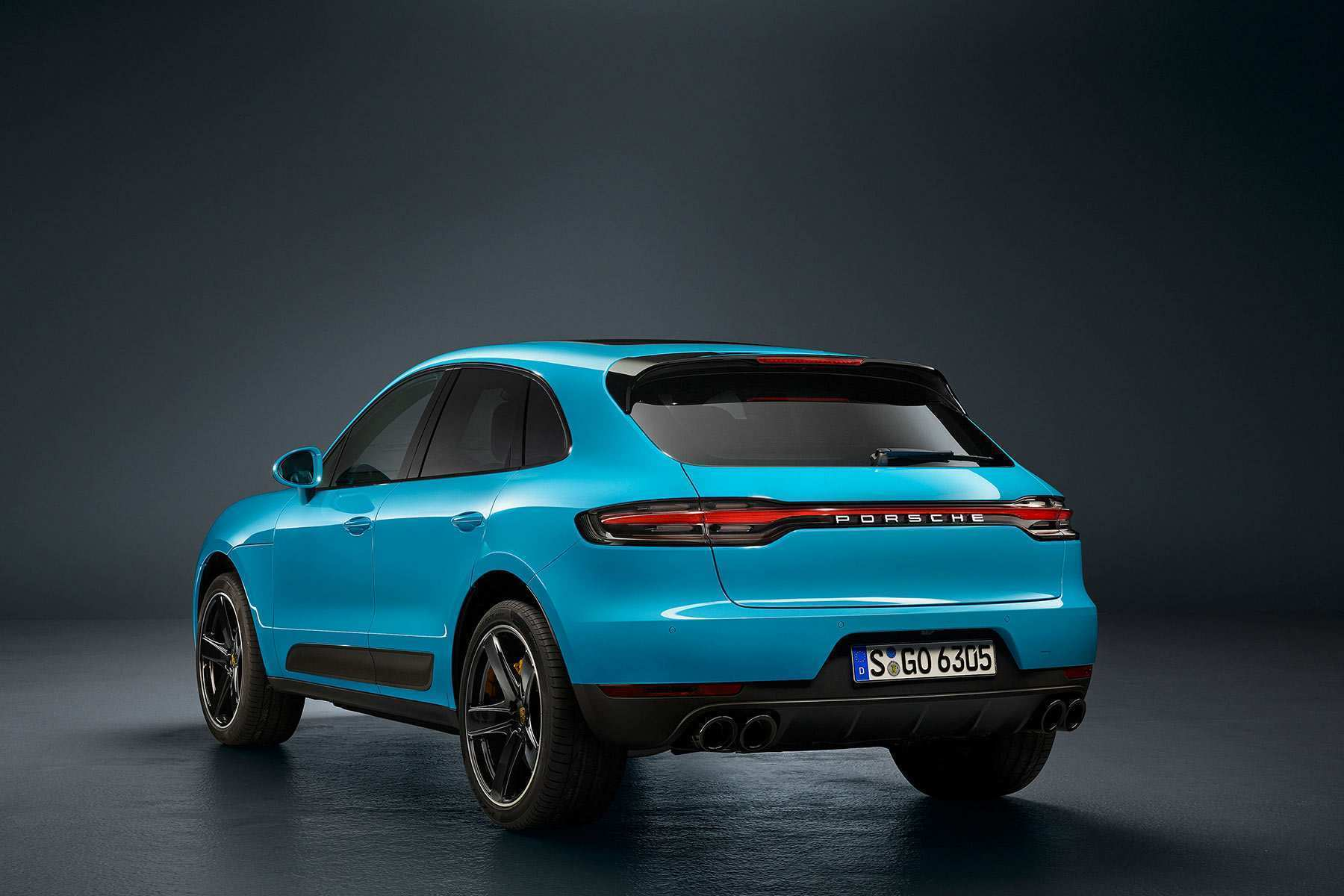 39 The 2019 Porsche Macan Hybrid Pricing by 2019 Porsche Macan Hybrid