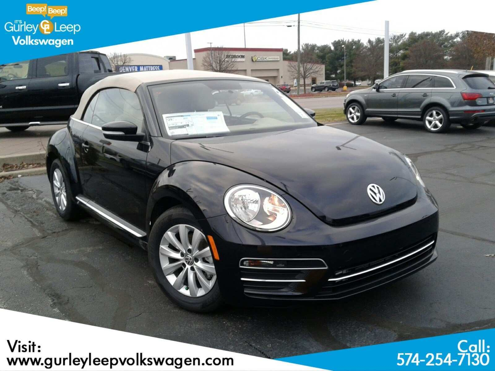 39 The 2019 Volkswagen Beetle Convertible Ratings with 2019 Volkswagen Beetle Convertible