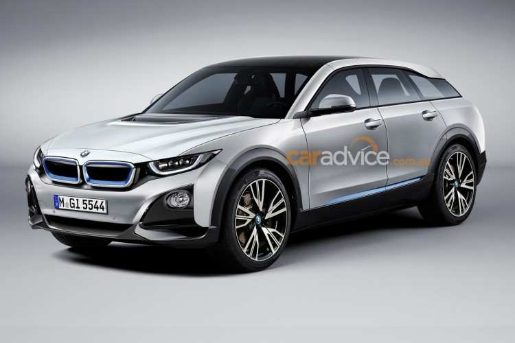 39 The 2020 Bmw Electric Redesign and Concept for 2020 Bmw Electric