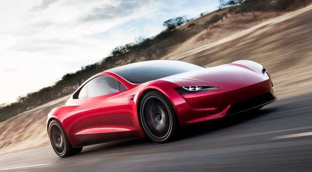 39 The 2020 Tesla Roadster Charge Time Exterior for 2020 Tesla Roadster Charge Time