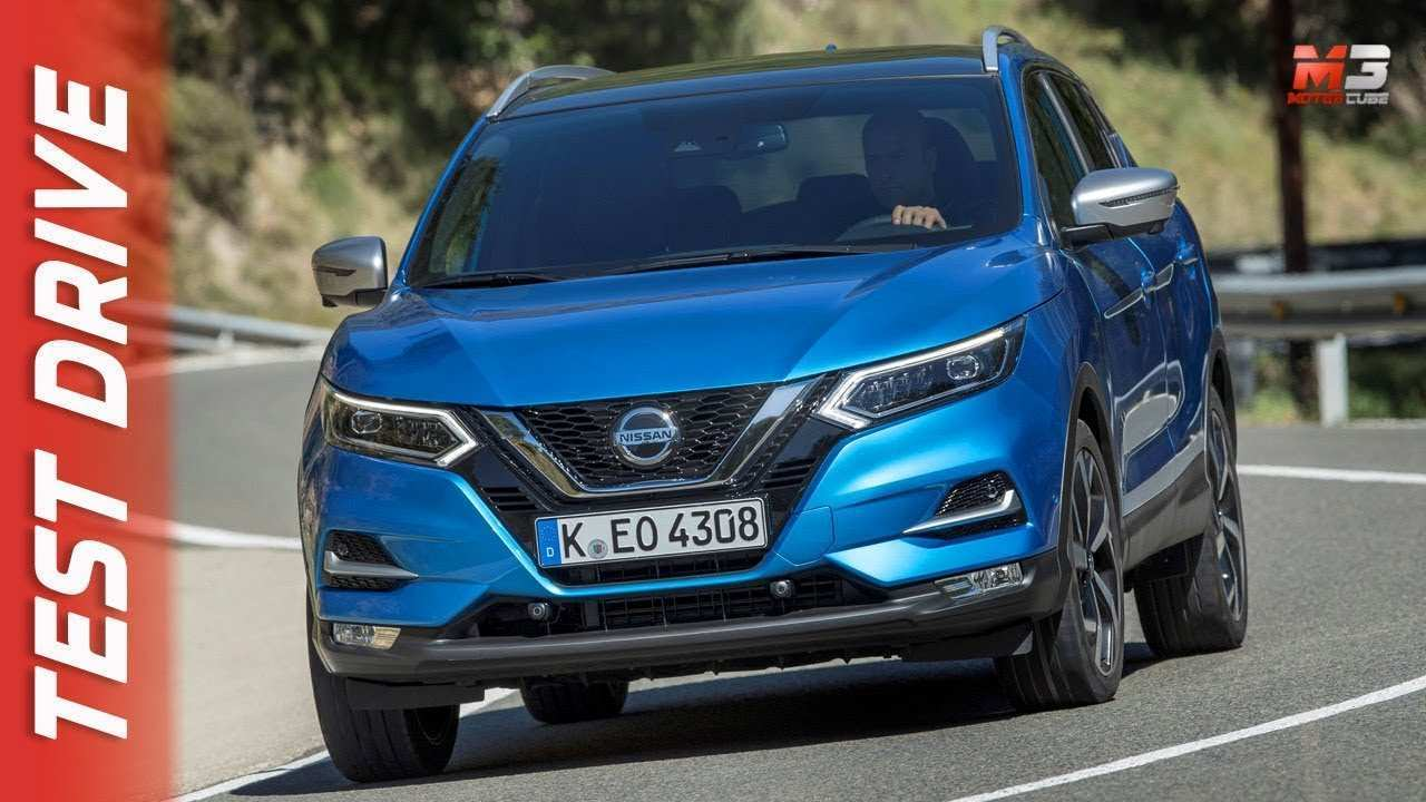 39 The Nissan Qashqai 2019 Youtube New Concept with Nissan Qashqai 2019 Youtube