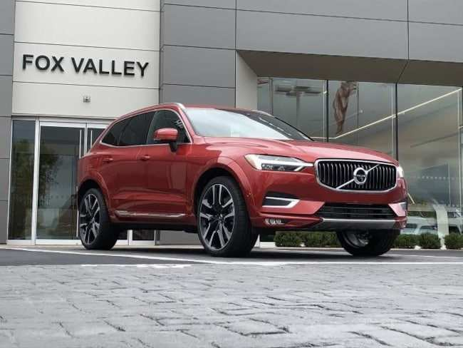 39 The Volvo Green 2019 Performance and New Engine with Volvo Green 2019