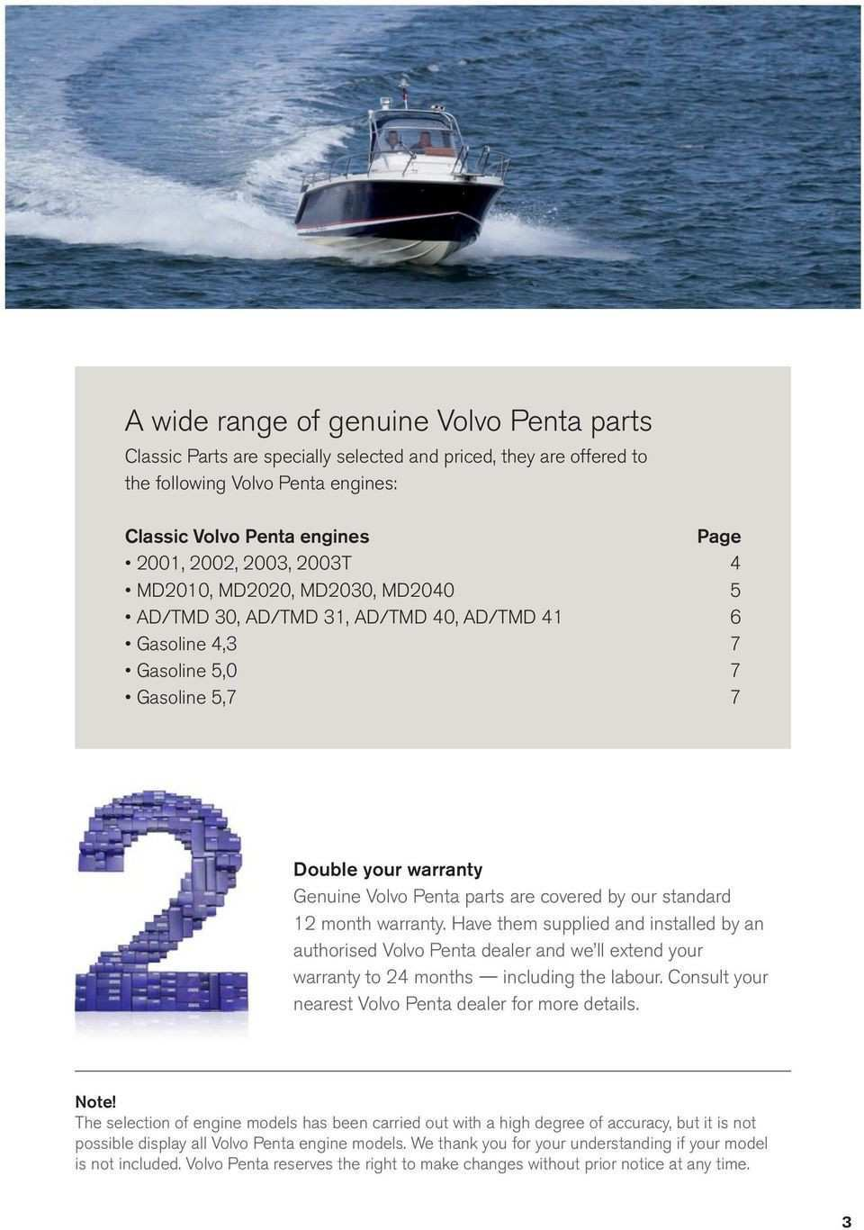 39 The Volvo Penta 2020D Service Manual New Review with Volvo Penta 2020D Service Manual